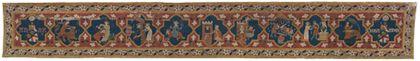 Oberrheinisch Malterer tapestry (Women's Deceits Tapestry)