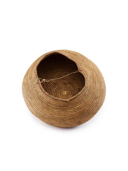 Basket Basketry