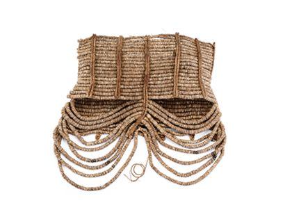 Corsage Vêtement en forme de corsage