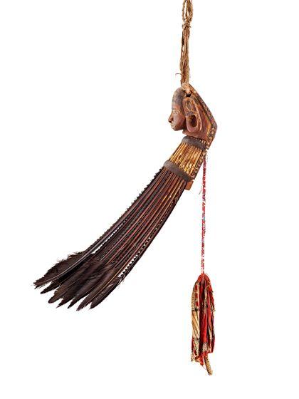 Insignia Neck ornament for men