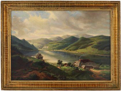 Ida Maier Lake Titisee