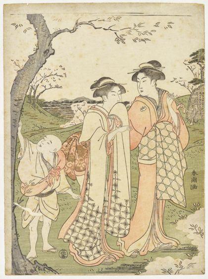 Shunchō Katsukawa