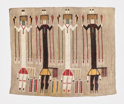 Couverture <Textiles>