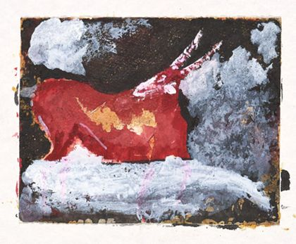 Priska von Martin Antelope