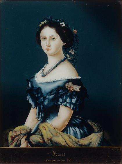 Luise, Baden, Großherzogin