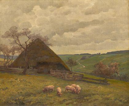 Fritz Reiss Le «Hotzenwald»