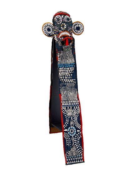 Mask Elephant mask