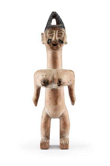 Figure Female ancestral figure