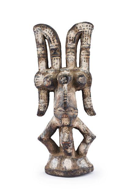 Figure Shrine figure
