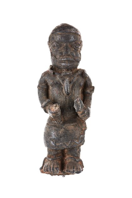 Figure Statuette