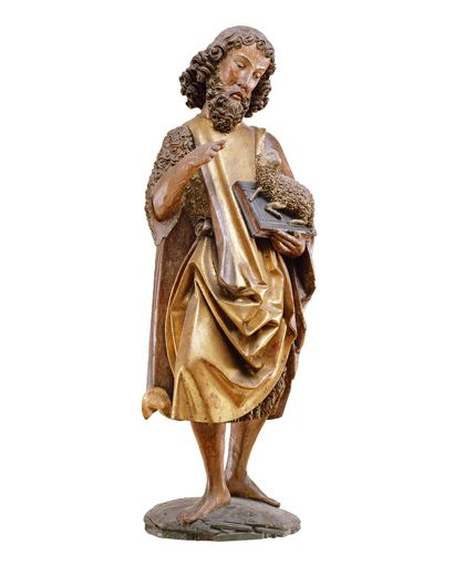 Johannes, der Täufer St John the Baptist